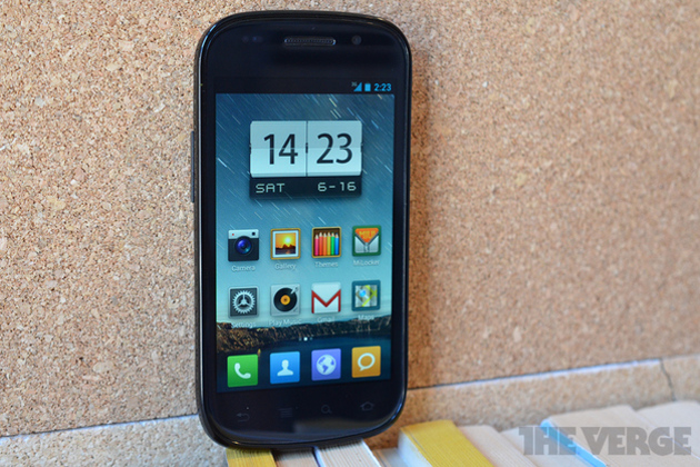MiHome Launcher Android