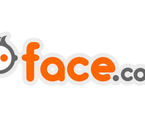 Face.com logo