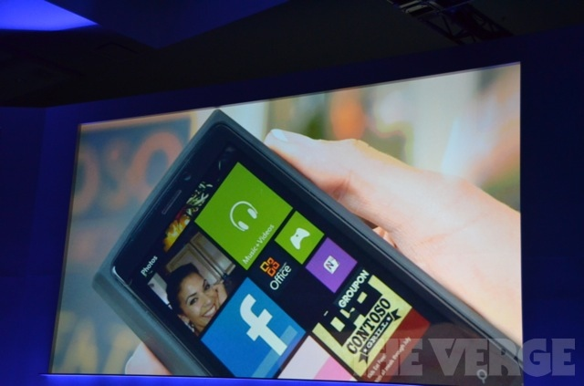 Windows Phone 8 apps