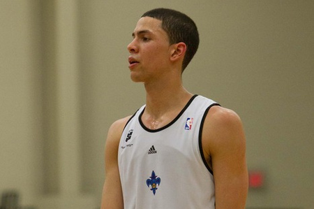 Austin Rivers on the Celtics is just a pipe dream, ...isn't it?