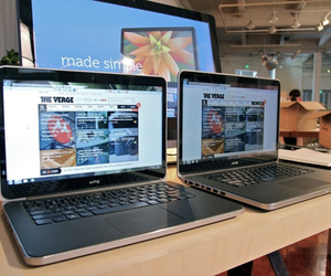Gallery Photo: Dell XPS 15 and XPS 14 gallery