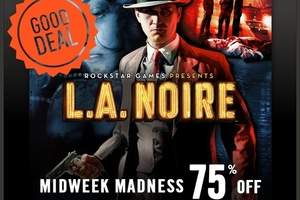 LA Noire Good Deal