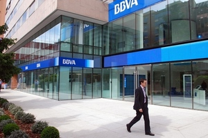 BBVA Branch