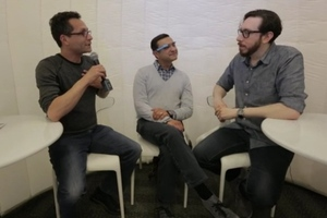 Google+ I/O Interview