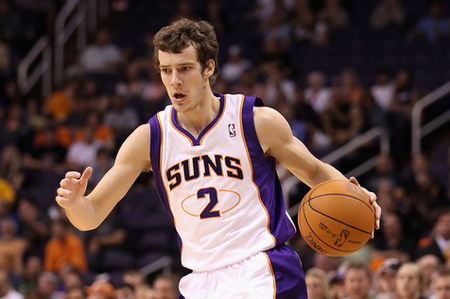 Welcome back to Phoenix Goran.