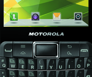 Motorola Defy Pro