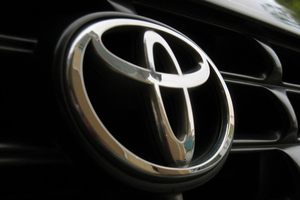 Toyota Logo
