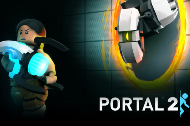 Lego Cuusoo Portal project