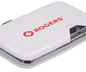 Rogers MiFi