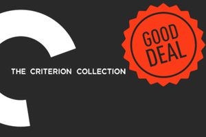 Criterion Collection Good Deal