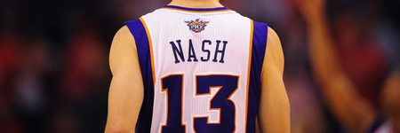 Nash is a four-letter word.