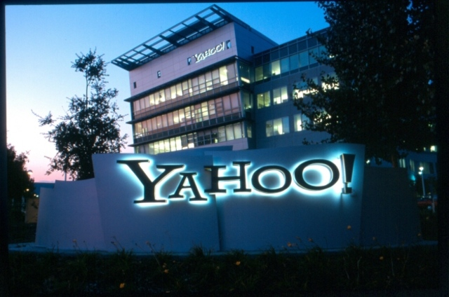 Yahoo Bldg