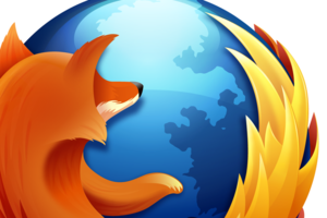 Firefox New Logo crop