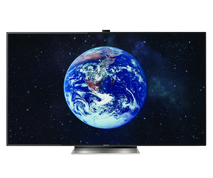 Samsung ES9000 smart tv press