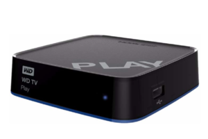 wd tv play (fcc)
