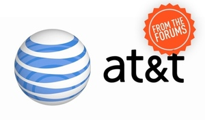 AT&T Shared data FTF