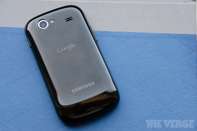 photo image Google officially announces Android 4.1 OTA update for Nexus S variants