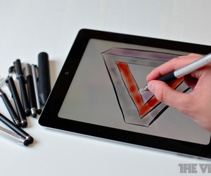 ipad styli 1020