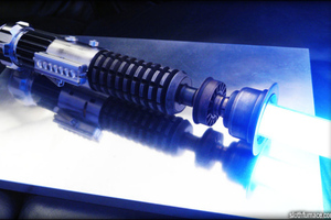 light saber replica