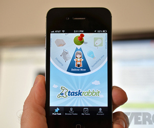 TaskRabbit for iOS