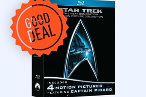 Star Trek Good Deal