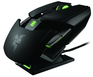 Razer Ouroboros