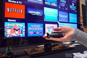 Gallery Photo: Roku Streaming Stick hands-on pictures