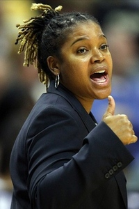 Penn State women's basketball coach Coquese Washington has said that she was relieved that the school didn't get the death penalty because it gives the athletics department a chance to operate. Based on last year's numbers, she's absolutely right. Michael Hickey-US PRESSWIRE