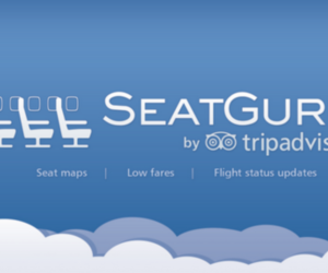 SeatGuru Logo