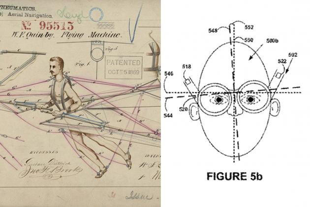 Patent history