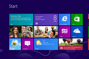 Windows 8 RTM