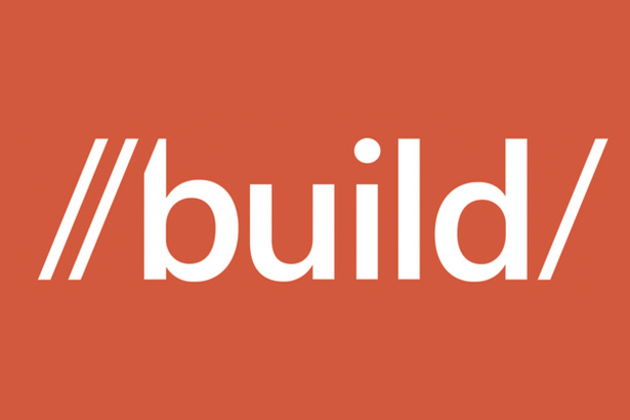 BUILD 2012