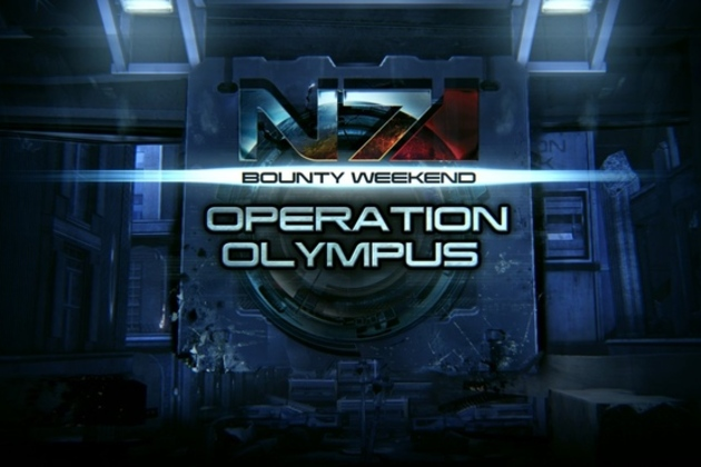 mass effect 3 operation olympus