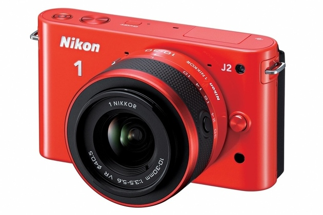 Gallery Photo: Nikon 1 J2 and accessories pictures