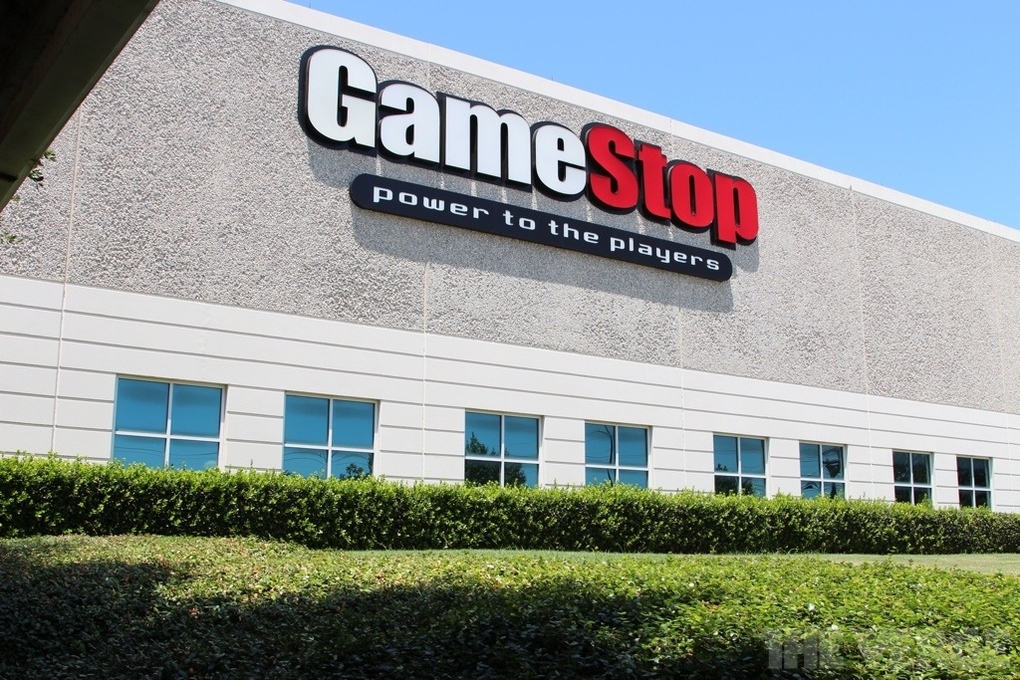 Gallery Photo: GameStop Refurbishment Operations Center tour pictures