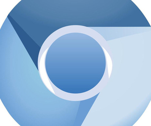 Chromium logo