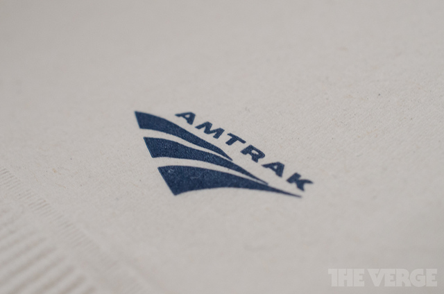 Amtrak (STOCK)