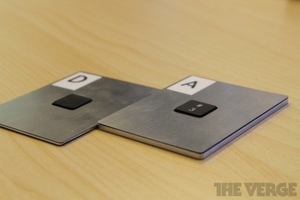 Gallery Photo: Synaptics ForcePad and ThinTouch hands-on pictures