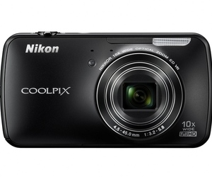 Gallery Photo: Nikon Coolpix S800c, P7700, S01 pictures