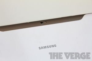 Galaxy Tab 10.1 (hardware)