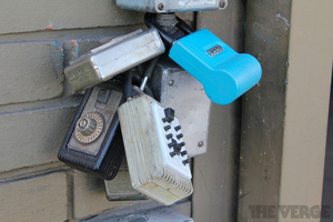 cluster of locks security privacy stock 1024