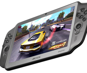 archos gamepad (official)