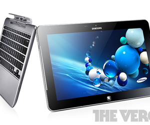 Samsung ATIV Smart PC leak