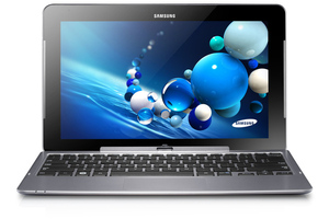 Gallery Photo: Samsung Ativ Smart PC Pro press images