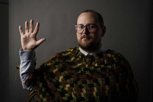 Dan Deacon Facebook image