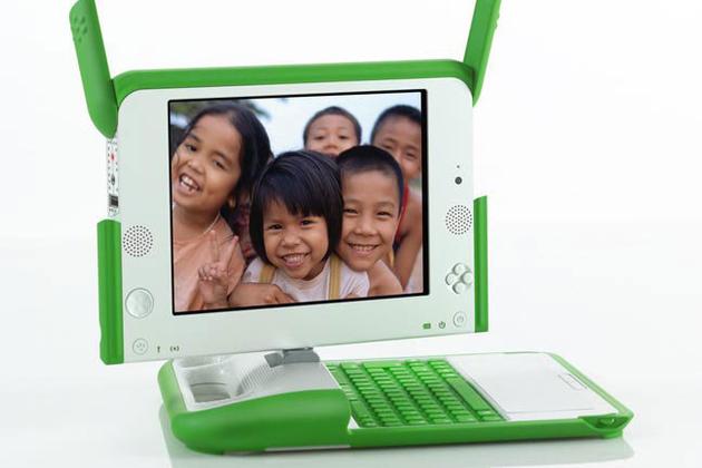 OLPC XO-1 (fuseproject)