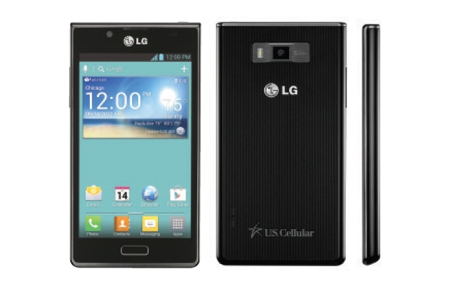 LG Splendor
