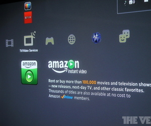 Amazon Instant Video Sony PS3 stock 1024