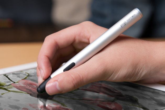 Pogo Connect iPad stylus