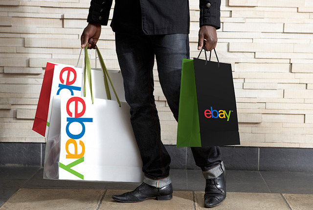 ebay redesign